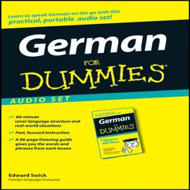 German For Dummies (Unabridged) audiobook