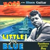 Little Joe Blue - Southern Country Boy