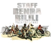 Staff Benda Bilili - Moziki