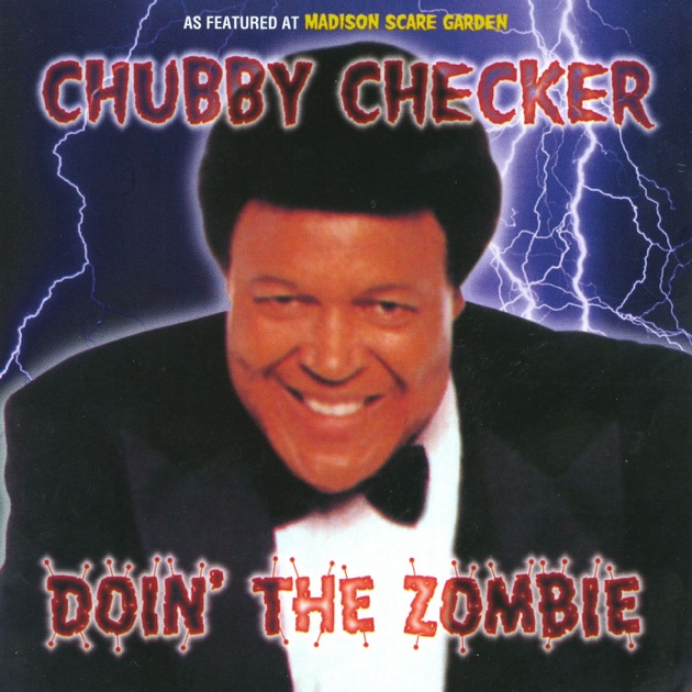 Once chubby checker the twist final