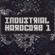 Various Artists - Industrial Hardcore 1