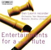 Sammartini - Baston - Babell - Woodcock: Recorder Concertos