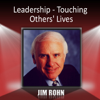 Jim Rohn - Leadership: Touching Others' Lives (Unabridged) artwork