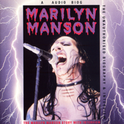 Download Marilyn Manson Story: A Rockview Audiobiography Audio Book