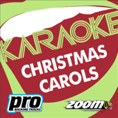 Zoom Karaoke: Christmas Carols-Zoom Karaoke