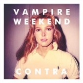 Vampire Weekend - Horchata