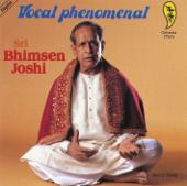 Vocal Phenomenal