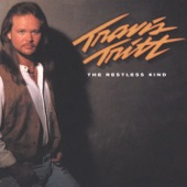 Travis Tritt - Back Up Against the Wall