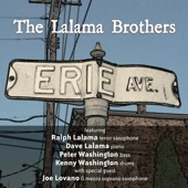 The Lalama Brothers - Everything Happens to Me