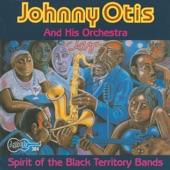 Johnny Otis & His Orchestra - Harlem Nocturne