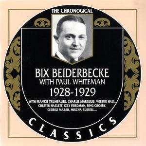 The Chronological Classics 1928-1929