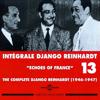 Intégrale Django Reinhardt, vol. 13 (1946-1947) - Echoes of France - Django Reinhardt