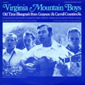 Virginia Mountain Boys: Old Time Bluegrass from Grayson and Carroll Counties, Virginia: Vol. 3