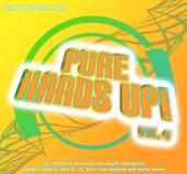Dancing Waters - Sample Rippers - Hardcore Vibez