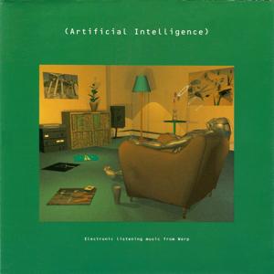 Various Artists - Artificial Intelligence