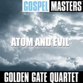 Golden Gate Quartet - God Almighty Is Gonna Cut You Down