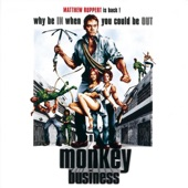 Monkey Business - Solidarnosc (Album Version)