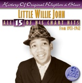 Little Willie John - All Around The World