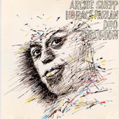 Archie Shepp - Horace Parlan Duo - When The Lights Are Low