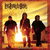 Los Lonely Boys - Diamonds (Album Version)