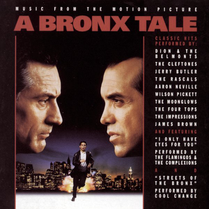 A Bronx Tale (Music from the Motion Picture) - Various Artists