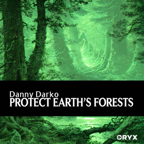 Protect Earth's Forests - Single