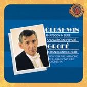 Leonard Bernstein;New York Philharmonic - Grand Canyon Suite/IV. Sunset