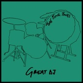 Great DJ (Calvin Harris Remix) - Single