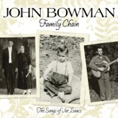 John Bowman - The Garden Tomb