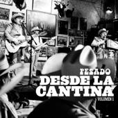 Desde la Cantina (Live At Nuevo León México / 2009), Vol. 1