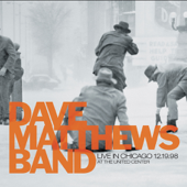 Crash Into Me - Dave Matthews Band