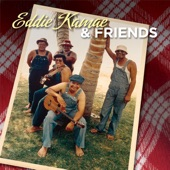 Eddie Kamae & the Sons of Hawaii - Golden Stallion