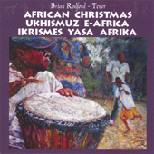 African Christmas (Sing-A-Long Karaoke Version)