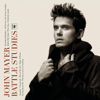 John Mayer - Heartbreak Warfare  arte