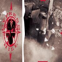 Cypress Hill - Cypress Hill artwork