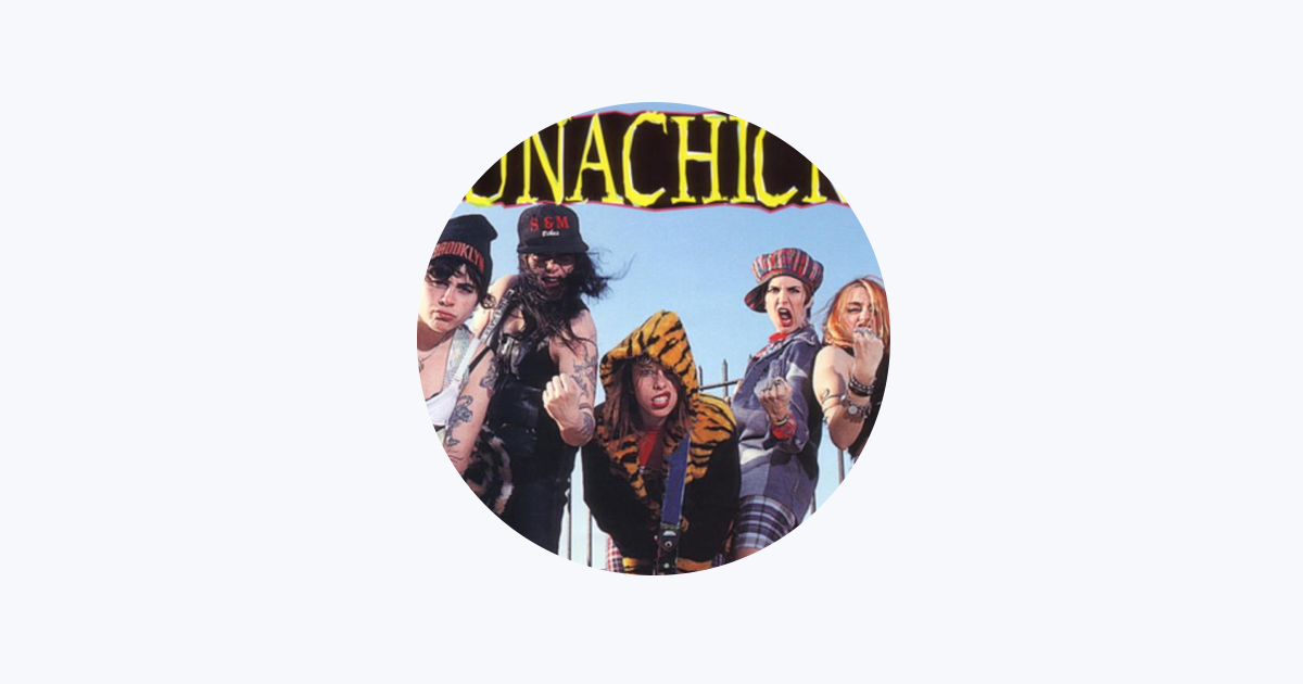 Lunachicks