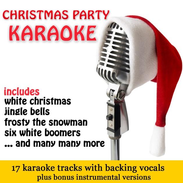 Christmas Party Karaoke de Stewart Peters en Apple Music