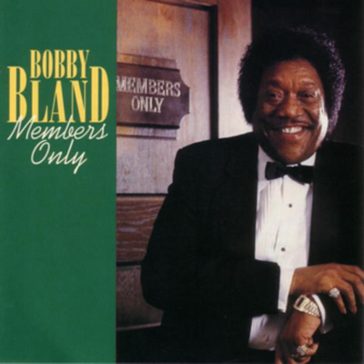 Members Only - Bobby Bland song