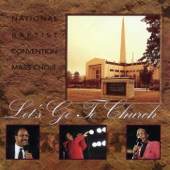 National Baptist Convention Mass Choir - Who Is This Jesus (feat. Reverend Clay Evans) feat. Reverend Clay Evans