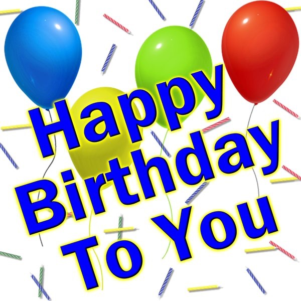 Happy happy birthday to you song download 6 | happy birthday world.