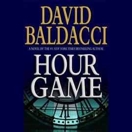 Hour Game (Unabridged) audiobook
