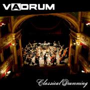 Classical Drumming - Vadrum - Vadrum