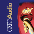 CatoAudio, June 2006 (Original Staging Nonfiction)