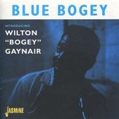 "Wilton ""Bogey"" Gaynair - Blues for Tony"
