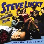 Steve Lucky And The Rhumba Bums - Jumptown