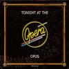 Opus - Live Is Life (Live)  arte