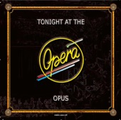 Tonight At the Opera (Live)