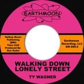 Walking Down Lonely Street - Single