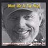 Howard Livingston & Mile Marker 24 - The Wind Is Gonna Blow artwork