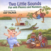 Hap Palmer - Two Little Sounds - Fun with Phonics and Numbers kunstwerk